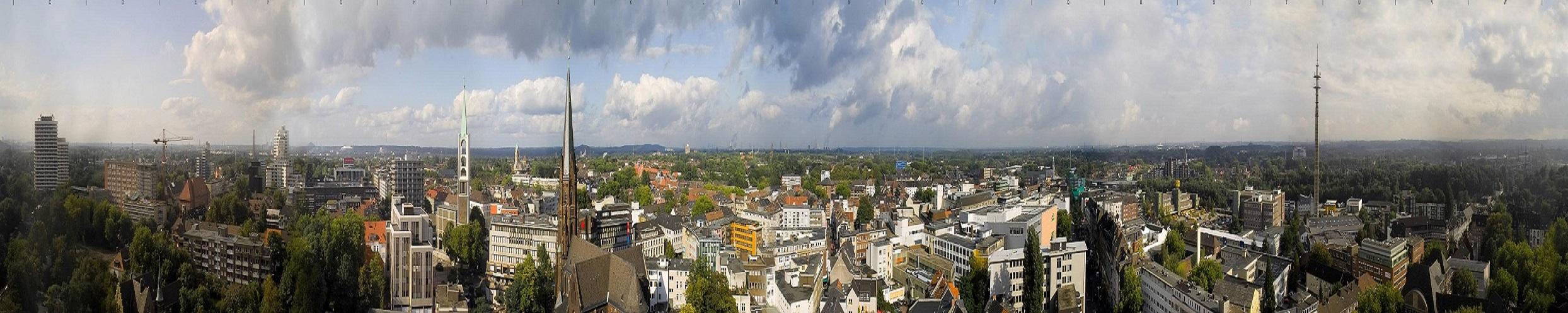 Gelsenkirchen Stadt